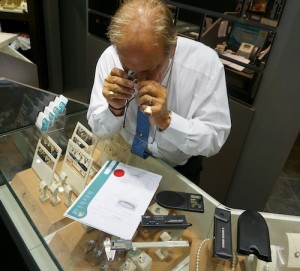 Jewellery Valuations & Appraisals