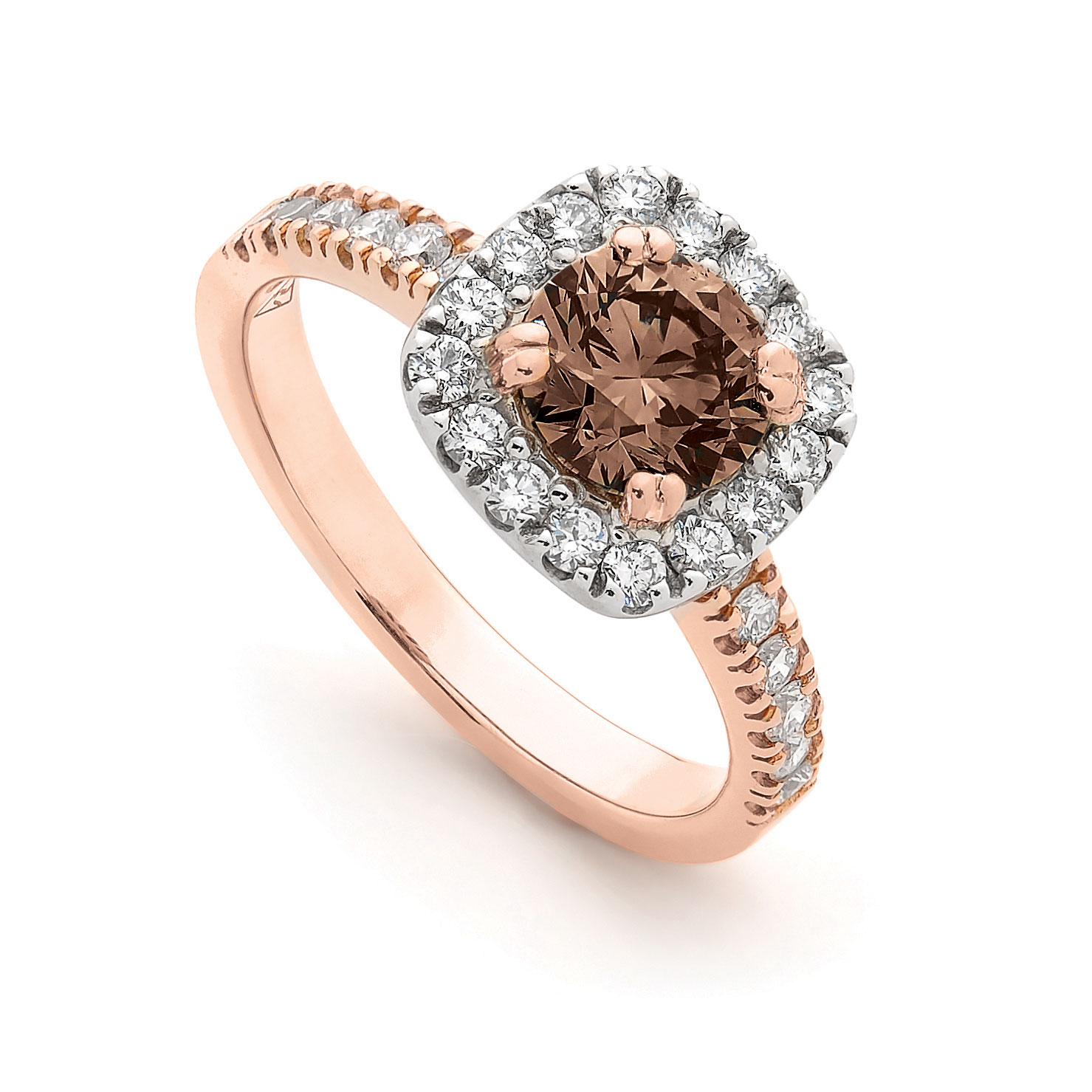 gallery engagement rings inside bands incredible view of chocolate gold diamond diamonds attachment full hd wedding interesting rose
