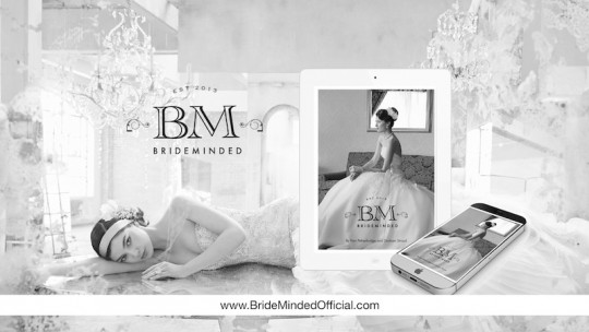 RCMJ Appears In Digital Bride Resource 'BrideMinded'