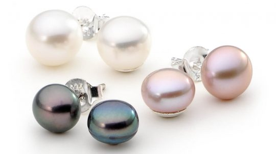 Pearls Are The Beautiful Birthstone of June