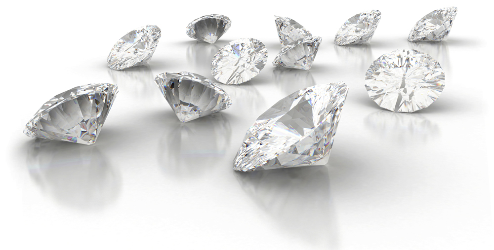 4 C's of Diamonds