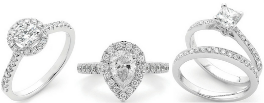 The Engagement Ring Guide