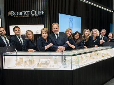 The Grand Re-Opening of Our New Showroom